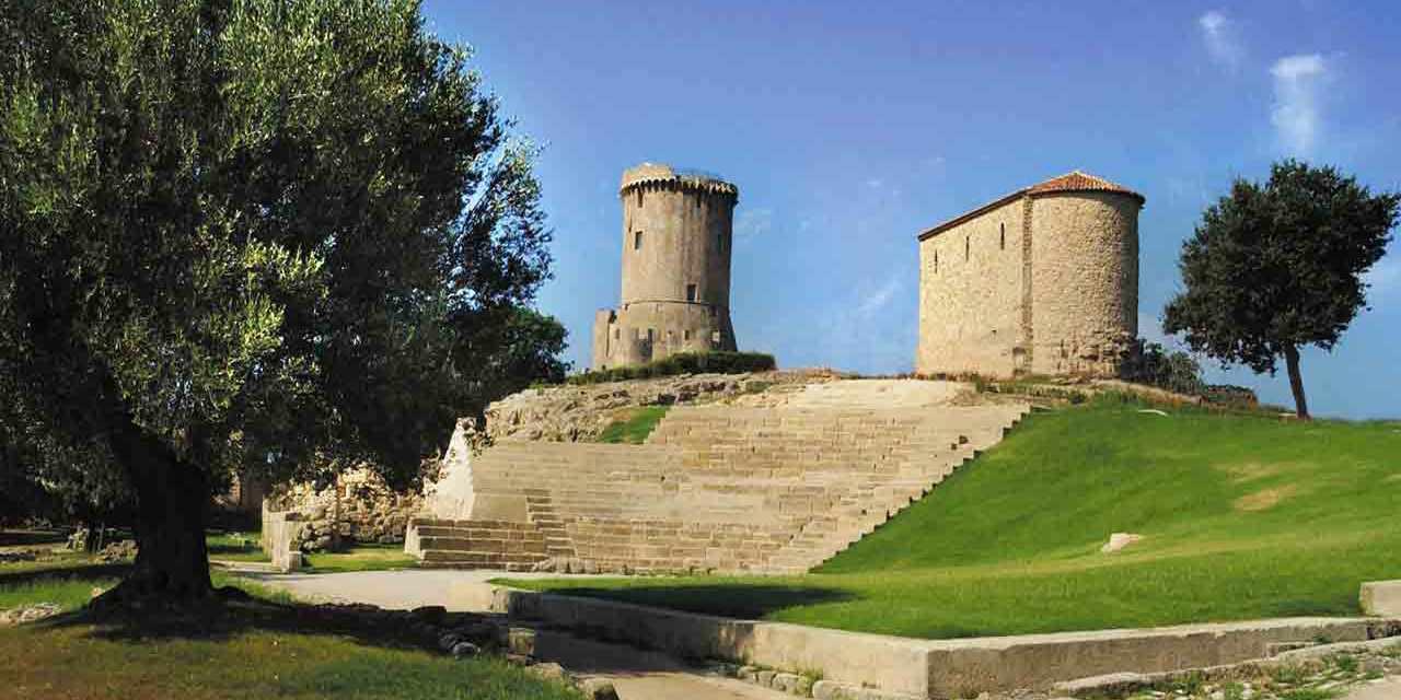 Parco Archeologico di Elea – Velia (Marina di Ascea)