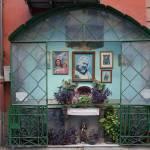 Napoli e le edicole votive