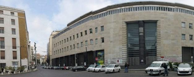 Architettura del Ventennio a Napoli