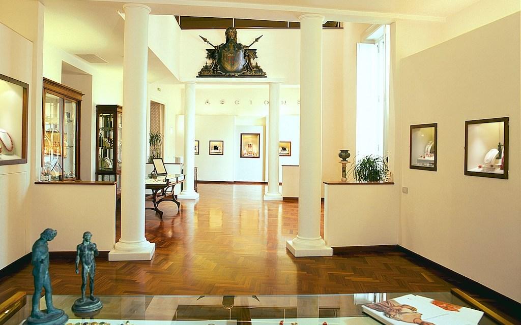 Museo del Corallo di Napoli