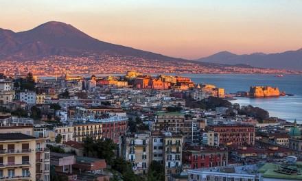 Quattro Giornate di Napoli, gli eventi del 2018