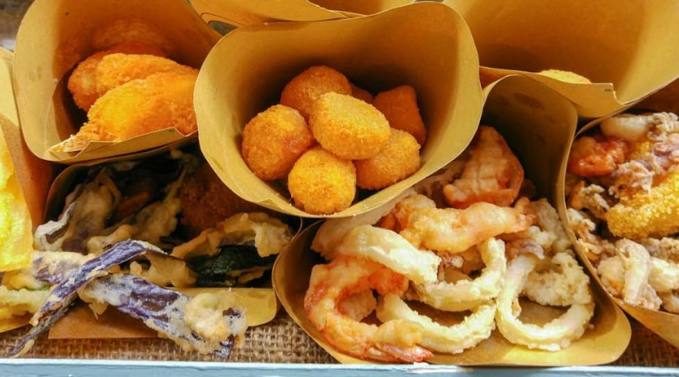 Street food DeGusta – Sapori d'Autunno