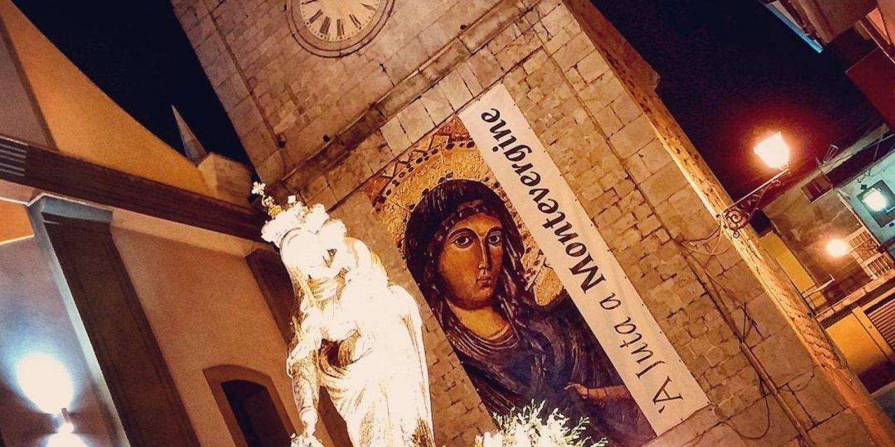 'A Juta a Montevergine, programma della Candelora 2019