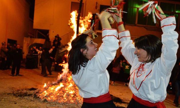 A festa e Sant'Antuono 2019 a Napoli e in Campania