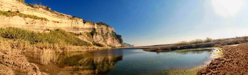 Oasi naturalistica di Torrefumo a Monte di Procida