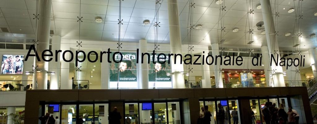 Aeroporto Internazionale di Napoli, la storia di Capodichino