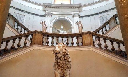 Museo Archeologico Nazionale di Napoli (MANN)