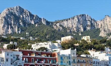 Monte Solaro, Cetrella e Passetiello, il paradiso sopra Capri