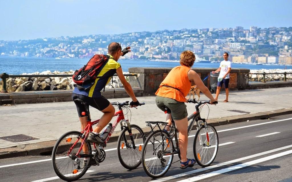 Napoli, tornano le domeniche ecologiche (2019)