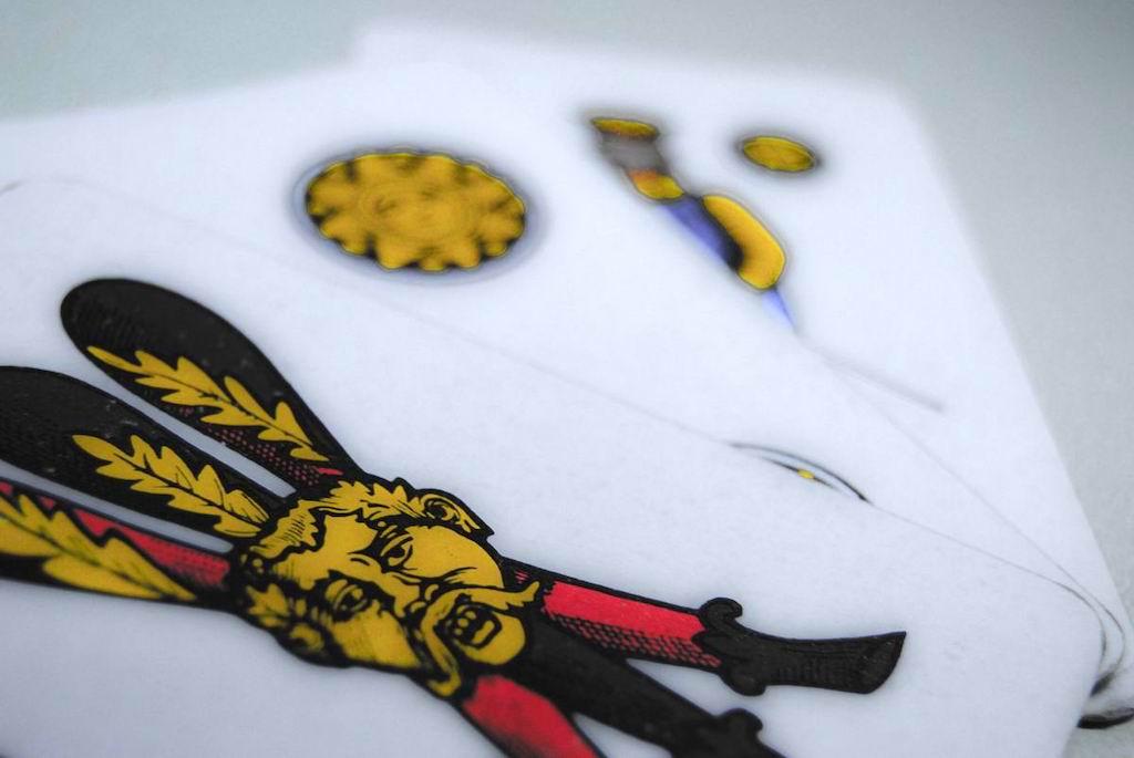 Giocare con le Carte Napoletane