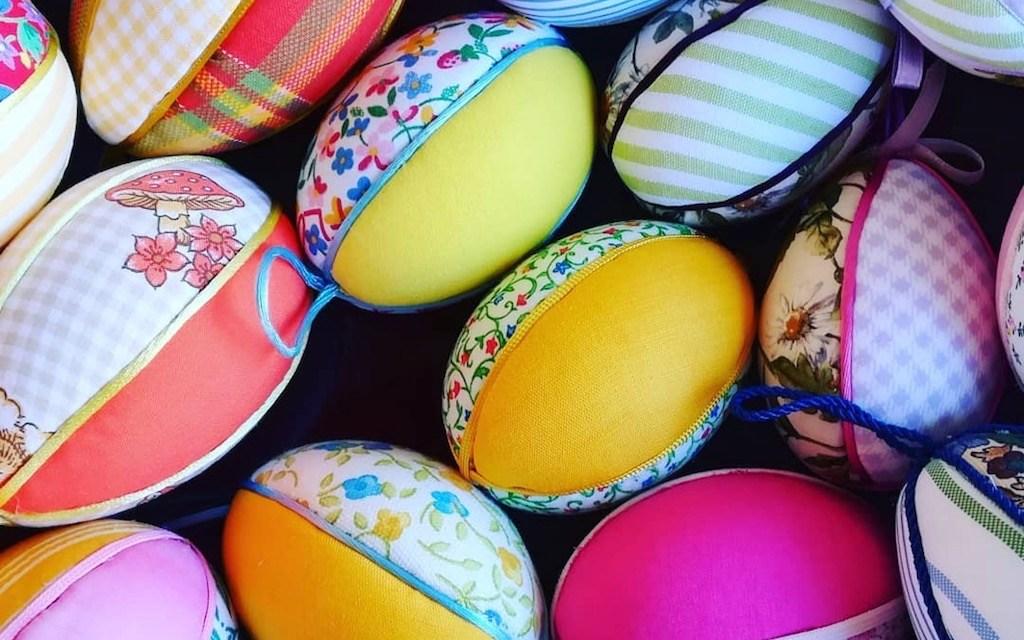 Le uova di cioccolato, una tradizione Pasquale