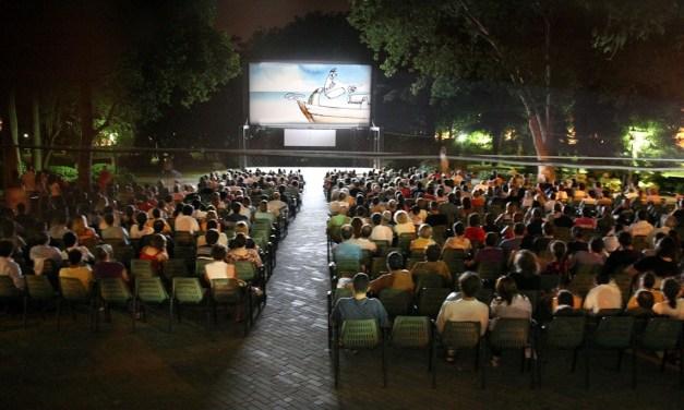N'ato Cinema, il Cinema all'aperto si invita nell'ex base NATO di Bagnoli