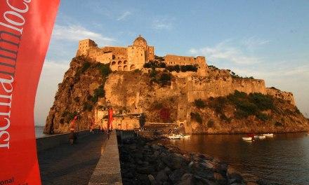 Ischia Film Festival 2019 si invita al Castello Aragonese