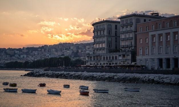 Ferragosto 2019, cosa fare a Napoli