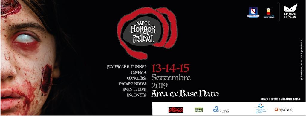 Napoli Horror Festival 2019