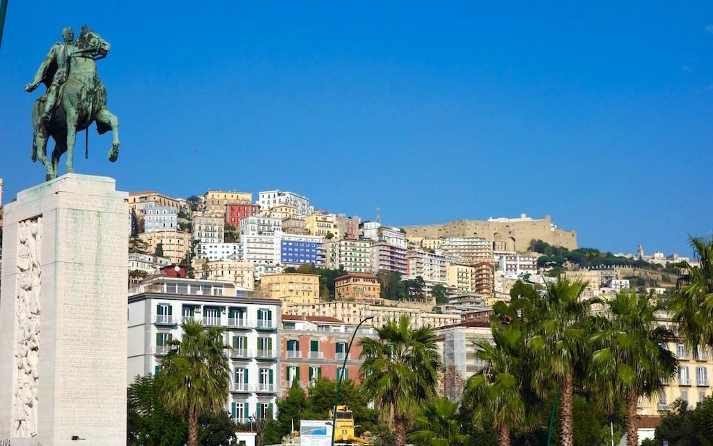 Open House Napoli 2019 apre i Palazzi della città