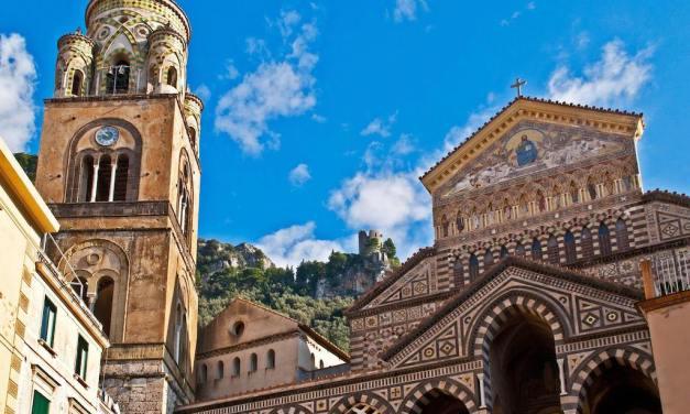 Festa di Sant'Andrea Apostolo, il San Gennaro di Amalfi