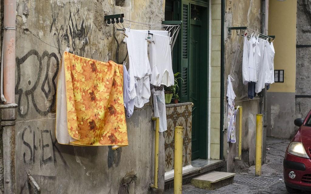 I bassi napoletani, l'anima popolare di Napoli