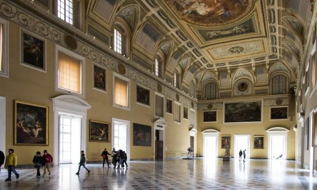 Google Arts & Culture I musei di Napoli si visitano con un clic