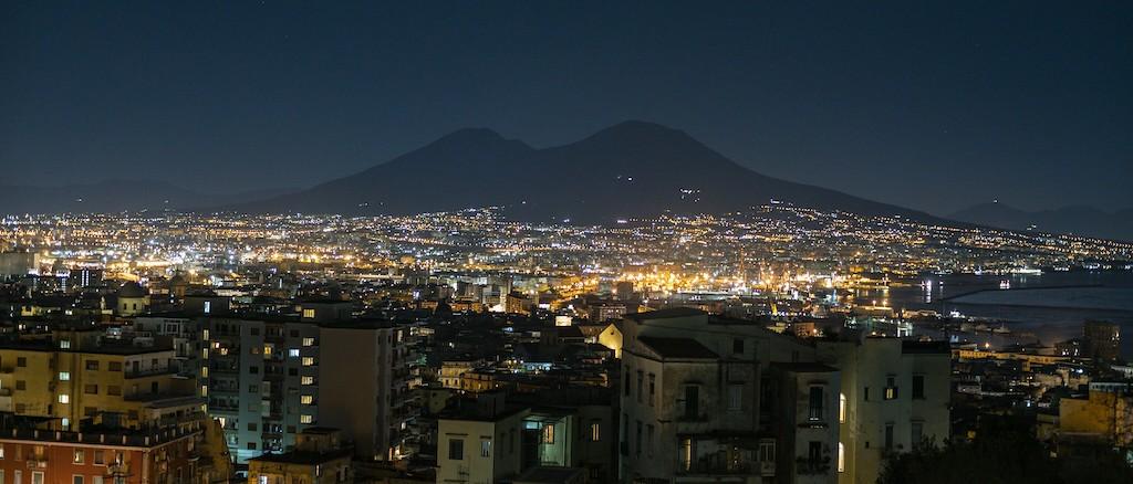 Notte D Arte A Napoli La Notte Bianca Del Centro Storico 2019
