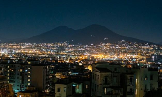 Notte d'Arte a Napoli, la Notte bianca del centro storico (2019)