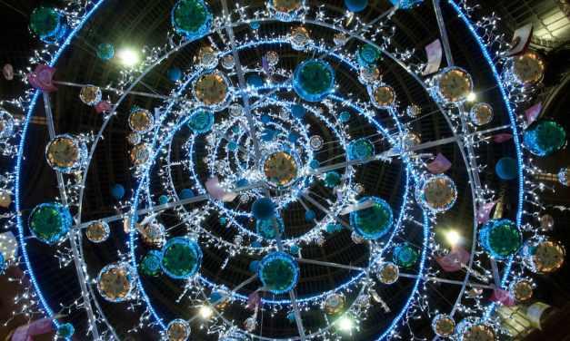 Natale a Napoli 2019, gli eventi in calendario