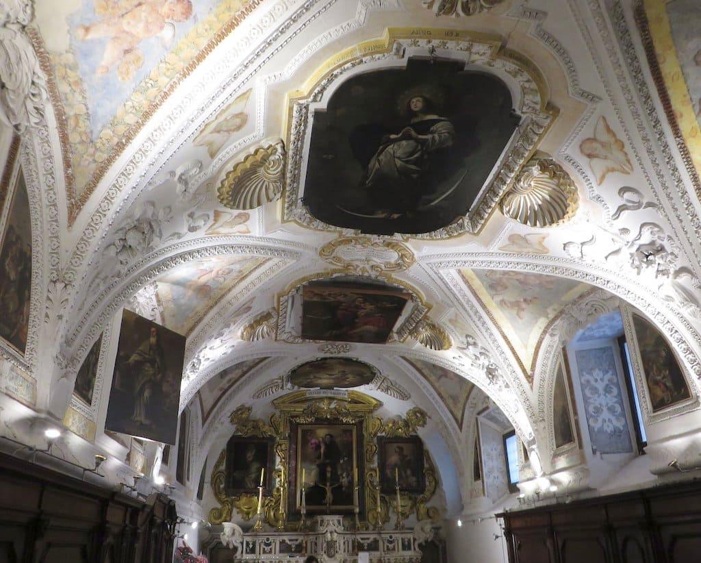 La Cappella di Sant Antonio