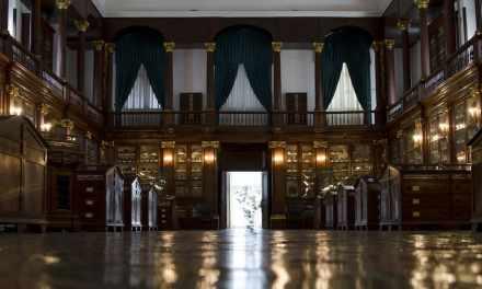 Real Museo Mineralogico di Napoli, un luogo a molti sconosciuto