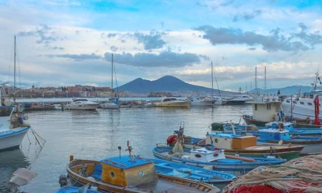 Campania Felix: storia di una regione antica e fertile