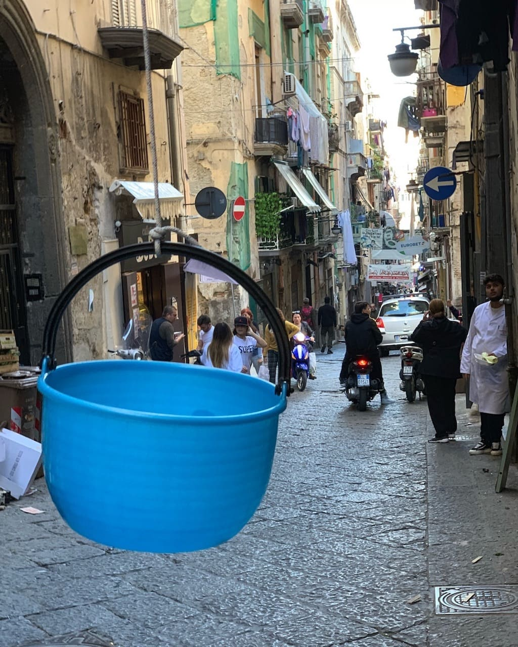 O Panaro Napoli