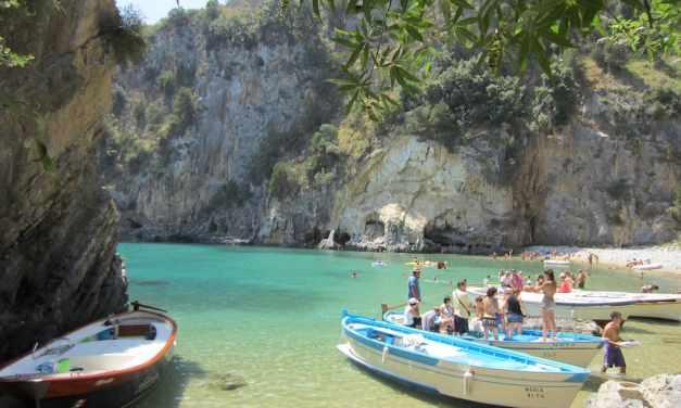 Bandiera Blu 2020, le spiagge premiate della Campania