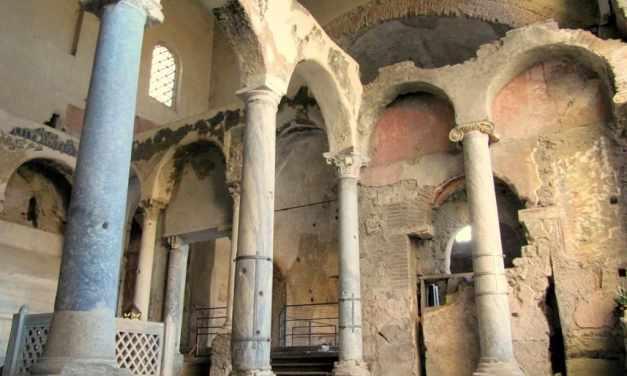 Visita guidata con alla scoperta delle Basiliche Paleocristiane di Cimitile