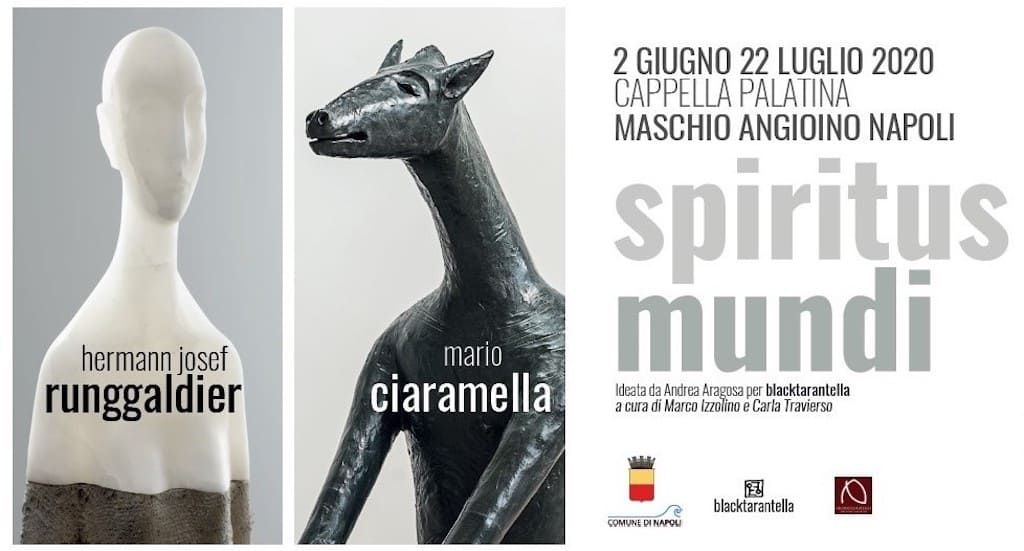 Spiritus Mundi Napoli