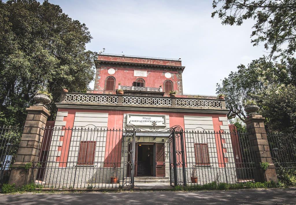 Real Osservatorio Vesuviano