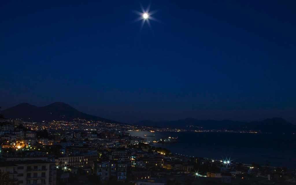 Notte Di San Lorenzo 2020 A Napoli Cosa Fare Napoli Turistica