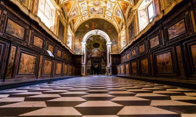 Giornate Europee del Patrimonio 2020 a Napoli