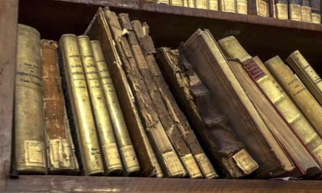 Domenica di Carta, Due Biblioteche da scoprire a Napoli