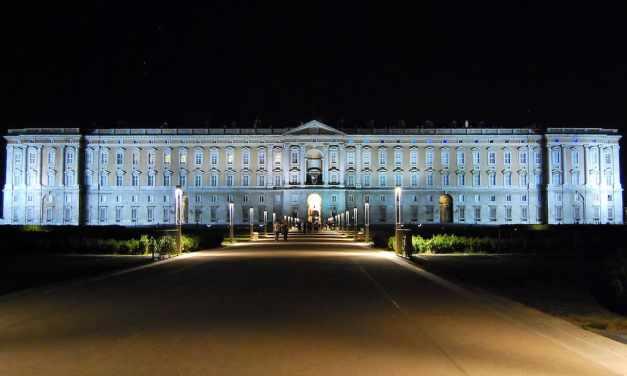 Aperture serali della Reggia di Caserta con iniziative e eventi speciali