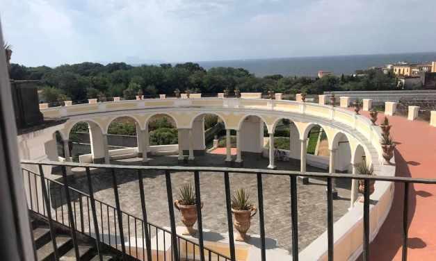 Giornate FAI d'Autunno: 4 giorni di visite a Napoli e in Campania