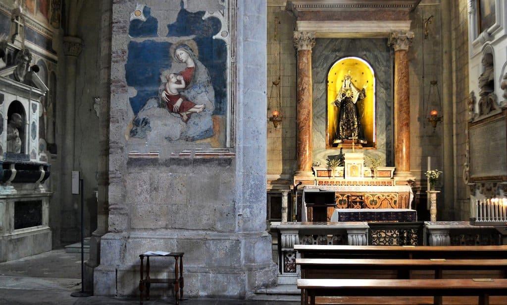 Madonna del Soccorso San Pietro a Majella
