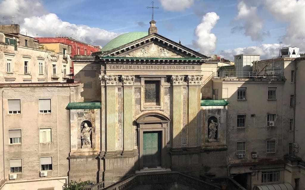 Complesso Museale dei Pellegrini