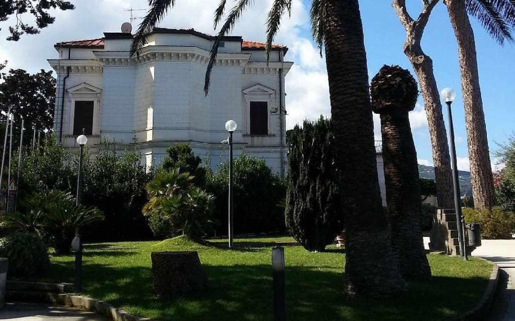 Museo Georges Vallet – Villa Fondi De Sango, Piana di Sorrento