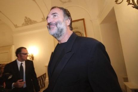 Fabrizio Ferri - Il gran galà del San Carlo