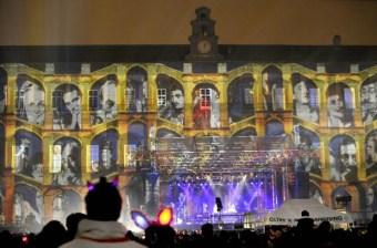 Capodanno in piazza del Plebiscito (1)