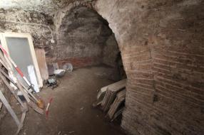 acquedotto romano sanità