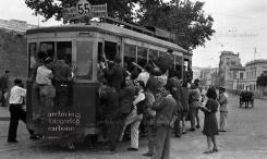 Fotografie della Napoli degli anni '50 e '60 in mostra all'Aeroporto di Capodichino5