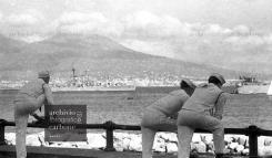 Fotografie della Napoli degli anni '50 e '60 in mostra all'Aeroporto di Capodichino6