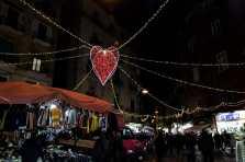 luminarie san valentino napoli