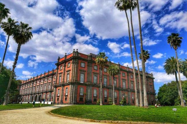 Il Museo di Capodimonte riapre il 9 giugno a prezzo ridotto | Napoli da  Vivere