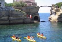 Escursioni in Kayak a Posillipo